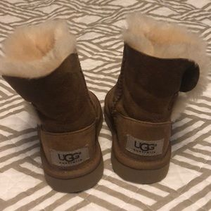 Toddler size 6 ugg boots
